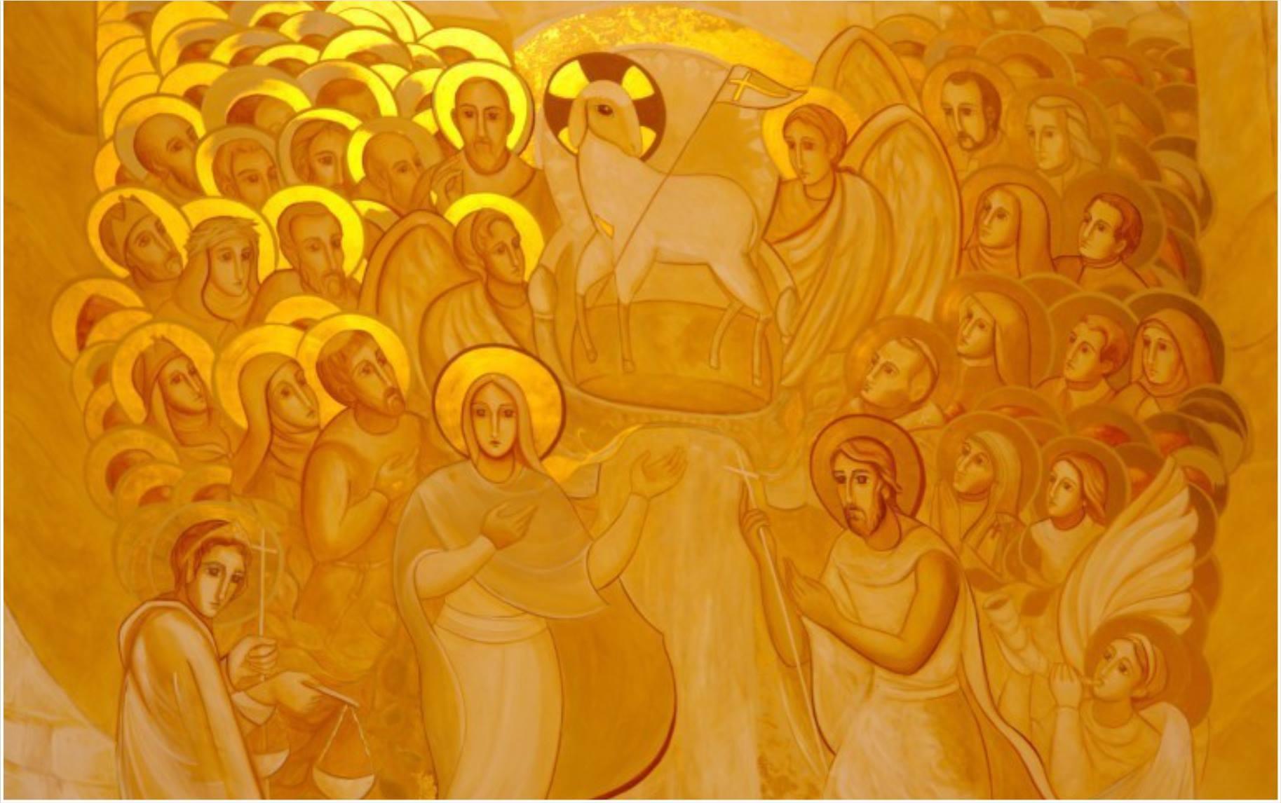 Risultati immagini per tutti i santi